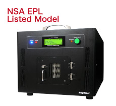 MagWiper MW-1B (NSA Listed Model)